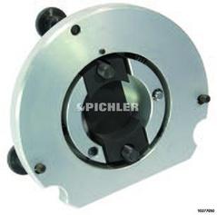 Jig VKW 1 for the Sealing Flange Dichtflansch m. integriertem Impulsgeber