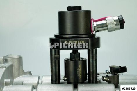 Injektor Demontagesatz Mod FORD 2.0 TDCI mit 12t Hydraulikzylinder