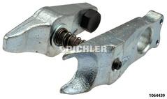 Arrache rotule Mod.HS sans vis hydraulique et sans adaptateur