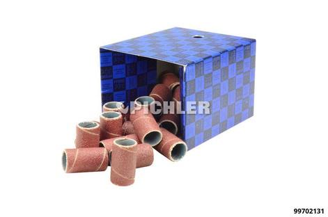 Schleifhülsen 13x25 Korn 80 zylindrisch VPE 25 Stk.