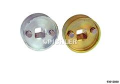 Nockenwellen Mehrwegeventil- Werkzeug VAG 1,8 / 2,0 TFSI T10352 + T10352/1