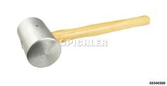 Alu-Hammer 750 Gramm Durchmesser 60 mm