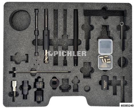 Ergänzung Injektor Demontagesatz 60385195 auf 60385095