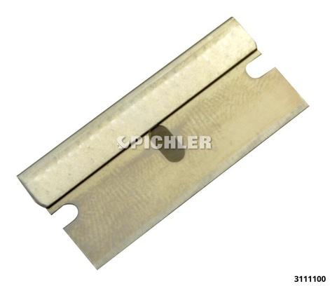 Ersatzmesser für Schabmesser 31115000 + 3111001