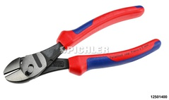 High Performance Diagonal Cutter 180 mm