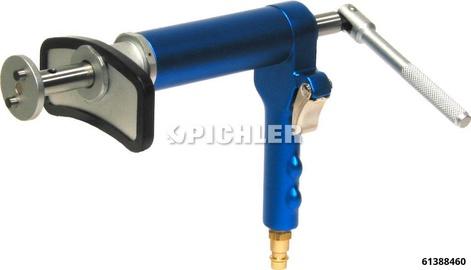 Grundgerät für 61388450 Bremskolbendrehwerkzeug