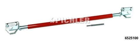 Karosserie-Spanner Mod. E einteilig 108 - 190 cm