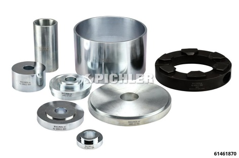 Radlager-Werkzeug IVECO Daily ab Baujahr 2014