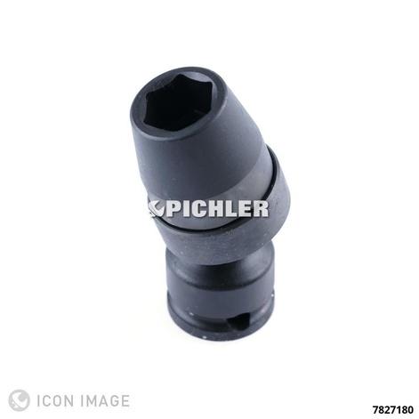 Kugelgelenk-Schlüssel SW 18 1/2 70 mm