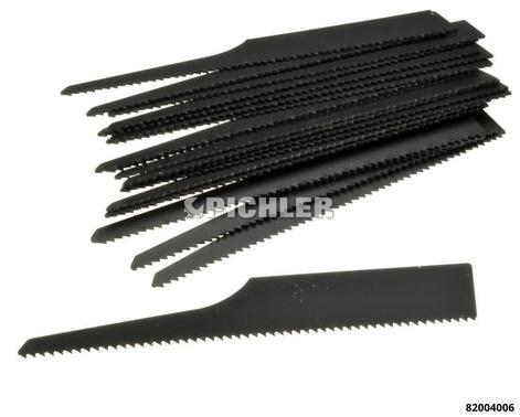 Sägeblätter Z-14 VPE 20 Stk. für Getriebe Druckluftsäge