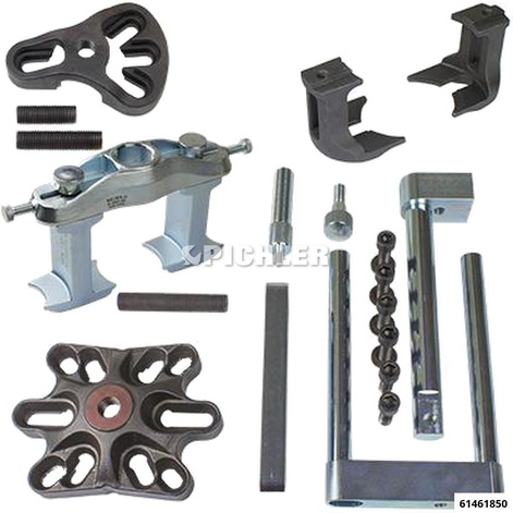 Wheel bearing kit MB Sprinter