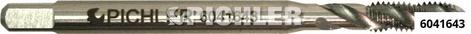 Maschinengewindebohrer UNF No.12x28 HSSE 35° für Glühkerzenwerkzeug M8x1