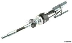 Honing Tool D 50-175 mm Stones 100 mm