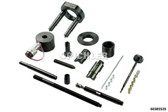 Injector-disassembly kit FORD 2.0 TDCI Incl. 12t.Hydraulic-Cylinder