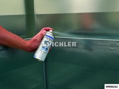 Zinc Spray Long-term cathodic corrosion protection
