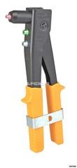 Hand Riveter for Pop Rivets for 2.4, 3.0, 4,0 - 5,0 mm pop rivets
