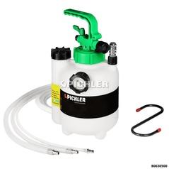 Dieselfilter-Befüllgerät