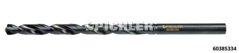 HSS Spiralbohrer 8,5 mm mit Markierung