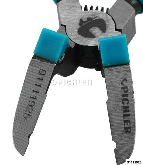 "Trim clip remaoval plier ""soft"" multifunction"