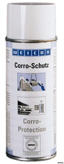 Corro-Protection Corrosion protection of metal parts for