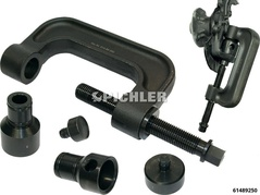 Ball Joint Tool Kit MB 220