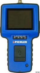 Borescope mit 1Meter langer flexiblen Leiterwelle drm. 4,0mm Foto- u.Videofunktion