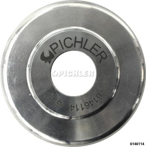 Druckstück Gr.5 - 72 mm zu Druckstücksatz