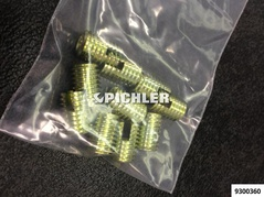 Thread Insert Set M6 (10 pc)