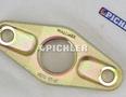 Preßrahmenplatte m. Gewinde f.Grundgerät Preßstativ für 91766600 ohne Hydr.