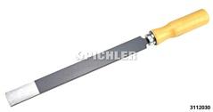 Flachschaber 250 mm