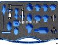 Ergänzung Injektor Demontage Adaptersatz 60384660 auf 60384465