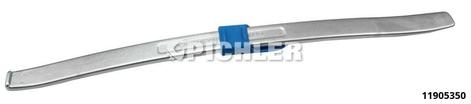 Hebel- u. Montiereisen K 535 mm lang Kunststoffschutz