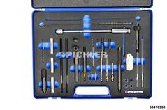 Glühkerzen - Ausbohrsatz UNI M8x1 mit Gewindereparatur