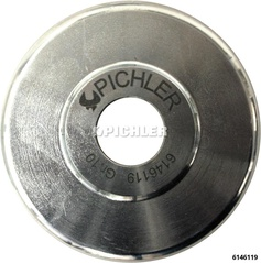 Druckstück Gr.10 - 85 mm zu Druckstücksatz