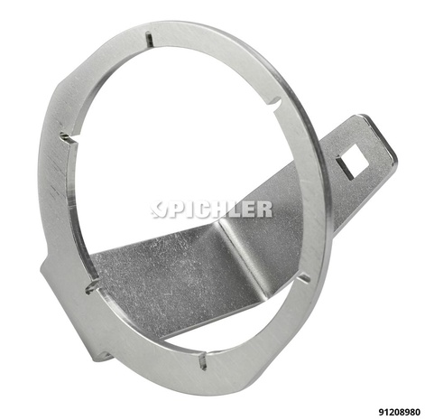 Diesel Filter Housing Tool Ford mounting and removing of the fuel filter for FORD Duratorq engine 2,2 l