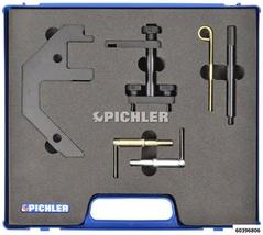 Timing Tool Kit BMW M47 / M57 BMW, Land Rover, Opel, Rover 2.0d / 2.5d / 3.0d, 2.0Td4 / 3.0 Td6, 2.0d CDTi