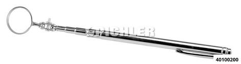 Teleskop-Spiegel 22 / 120-480mm