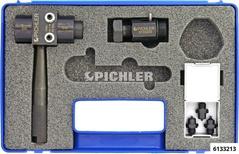 Presse à collet 4.75mm DIN + SAE sans accessoires