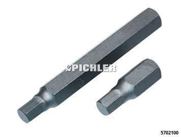 Inbuseinsatz Aufnahme 10 mm SW 10 x 30 mm