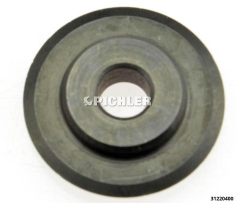 Ersatzmesser für TUBEX 04