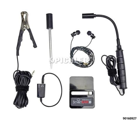 Stethoskope Smart-Ear Elektronisches Stethoskop zur Verwendung mit Smartphones (kostenlose App)