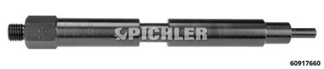 Komprressionsdruck - Prüfadapter D Diesel Adapter 66 D  Alfa, Fiat, Lancia OPEL 1,9  u. 2,4 JTD Motor