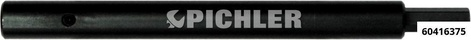 Kombihalter f.Gewindebohrer 6041634, 6041643 OM642 DB Glühkerzen ausbohren M8x1