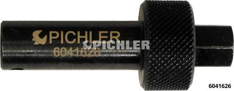 Handle for glowplug reamer 3,4mm