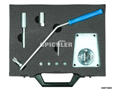 Steuerzeiten Werkzeug OPEL MC:Z20DM,Z20DMH Chevrolet MC:RA420, Z20S1