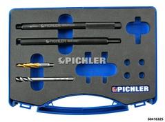 UPGRADE KIT M9X1 FOR UNIVERSAL GLOW PLUG Upgrade for 160416305 - Universal GlowPlug Removal Kit M8x1