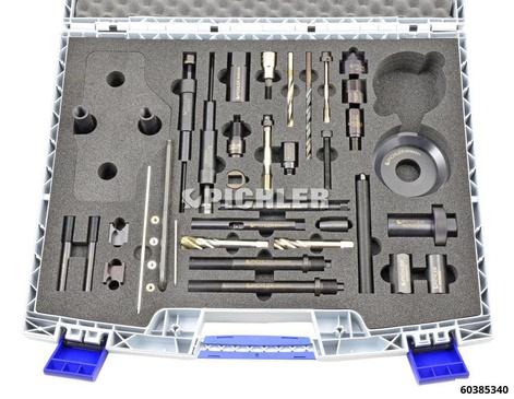 Injektor Demontagesatz Mod.SOFIM ohne 20t Hydraulikzylinder für F1AE-2,3 l und F1CE-3,0 l