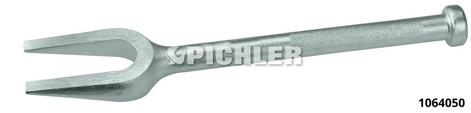 Trenngabel Polyp T 5 29 mm