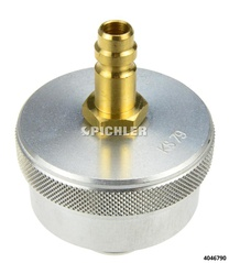 Cooling System Cap Adaptor KS 79
