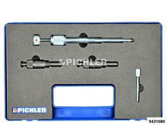 Timing Tool Set Fiat & Iveco 2.3JTD (belt)  / 3.0JTD (chain)